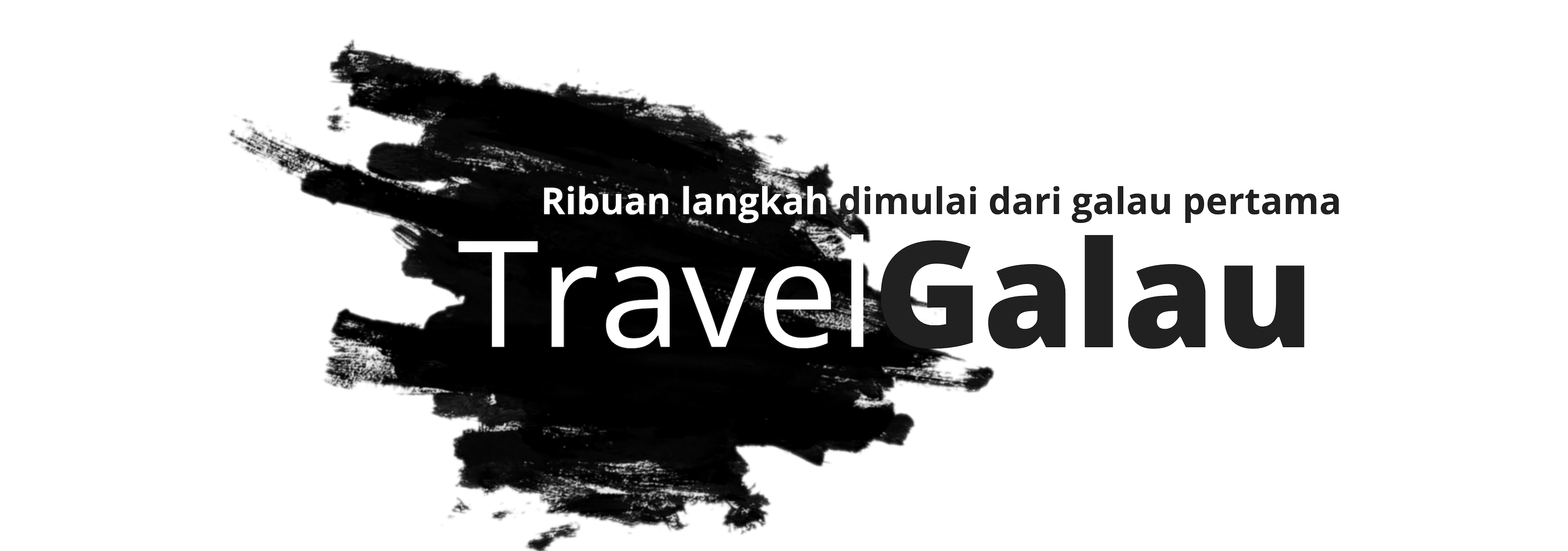Travel Galau