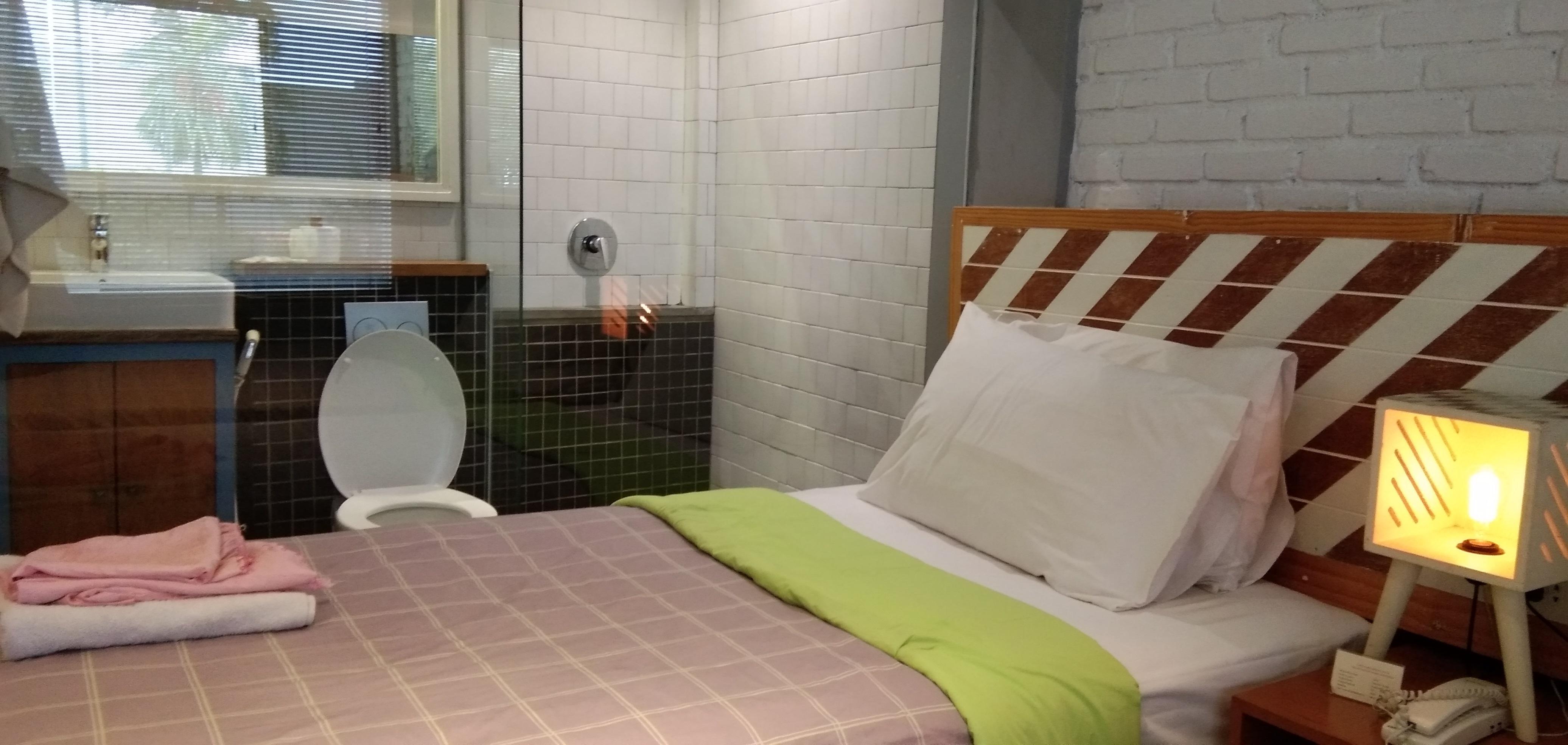 summerbird hotel instagramable di bandung